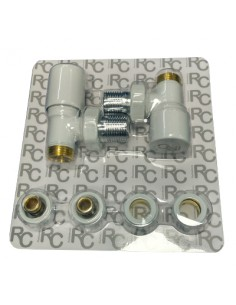 KIT LLAVE + DET BLANCO ECO...